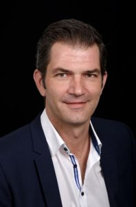 Managing Director of AGCO, Africa, Dr. Dominik Reus