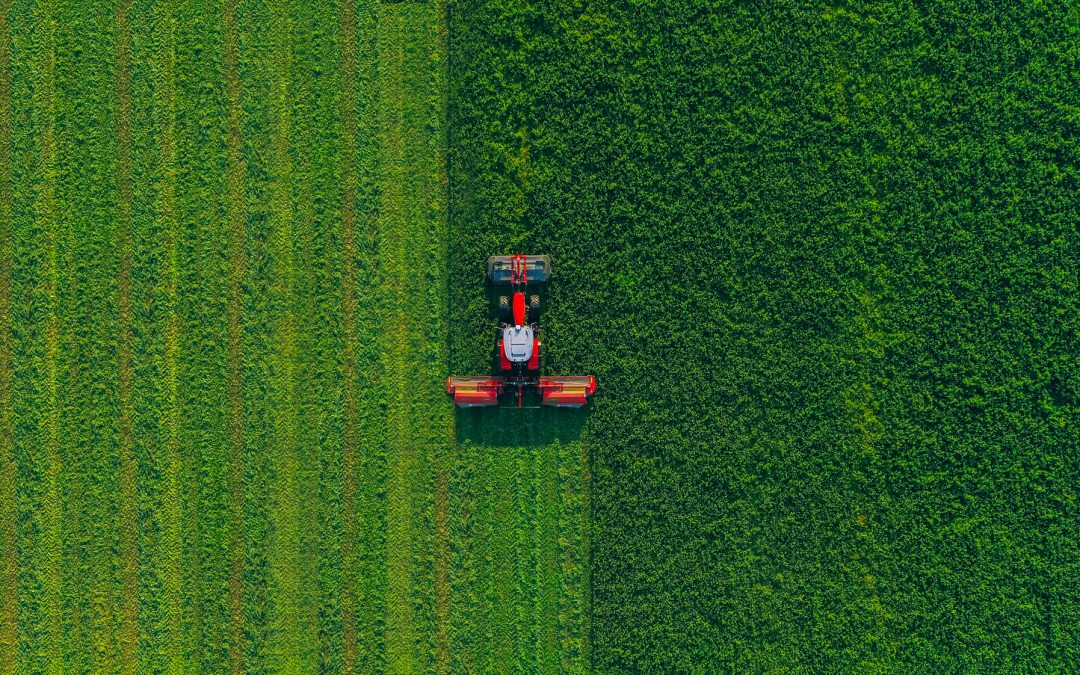 AGCO Releases 2020 Sustainability Report