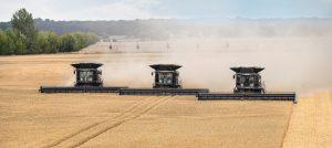 Class 7, 8, 9, 10 Fendt Combine Harvesters