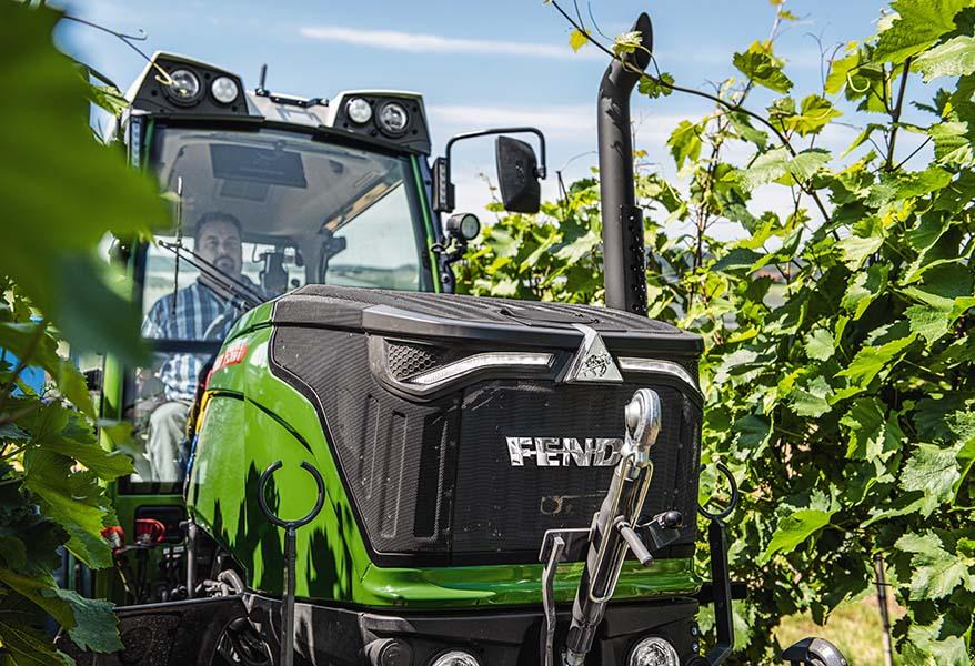 Fendt South Africa adds new mid-horsepower Fendt Vario range in Vineyard, Fruit, Orchard and Standard configuration