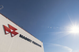 Massey Ferguson Beauvais Facility